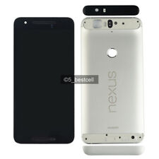 Huawei Google Nexus 6P H1511 H1512 Lcd Display+Frame cover Case+Touch Digitizer