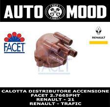 CALOTTA DISTRIBUTORE ACCENSIONE FACET 2.7665PHT PER RENAULT - 21 / TRAFIC