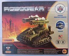 ROBOGEAR Varan  New in Box  #60008  Construction Kit
