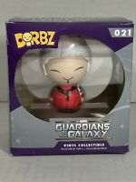 Funko Dorbz Vinyl Figure - Guardians of the Galaxy S1 - THE COLLECTOR - New