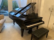 More details for bluthner baby grand piano