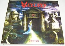 WARLORD Deliver Us DIGIPACK CD 2016 500 copies