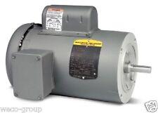VL3503  1/2 HP, 3450 RPM NEW BALDOR ELECTRIC MOTOR