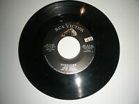 "Perez Prado - Guaglione / Paris  7"" Vinyl  45 rpm  RCA Victor Records VG 1958"