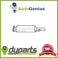 Filtro antiparticolato FAP FIAT 500 1.3 D Multijet 55 kw 75 cv 07> DYPARTS 12357