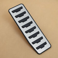 For Range Rover Evoque Steel Footrest Dead Pedal Cover Accessories Rest Plate