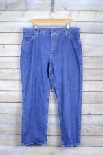 Jeans da donna gambe dritte colorati Taglia 40