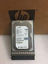 "HP COMPAQ SATA 3.5/"" HARD DRIVE 500GB WINDOWS7 64BIT OFFICE AD0BE PRO PHOTO ROXIO"