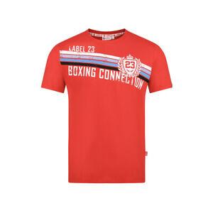Label 23 T-Shirt - University