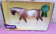 "Breyer #700101 - 2001 Show Special ""Tally Ho""  Cantering Welsh Pony *VARIATION*"