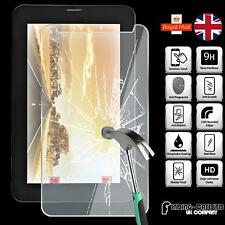 Tablet Tempered Glass Screen Protector Cover For IRULU X7 7""
