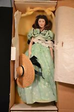 Scarlett O'Hara - Gone With The Wind, Franklin Mint Heirloom Collector's Doll