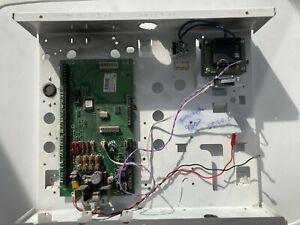 Menvier TS 900 Alarm Panel