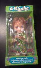 RARE Vintage 1972 Kenner Blythe Doll NIB Celophane RED HAIR NEVER USED/PLAYED