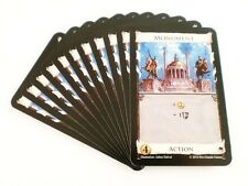 Dominion Prosperity Replacement / Expansion Monument Action Card 11x