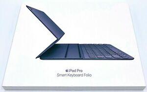 """Apple iPad Pro 12.9"""" Official Smart Keyboard Folio Case 3rd Gen A2039 - Black UK"""