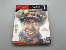 Smart Games Challenge 1: Play with your Brain PC - Sealed! New
