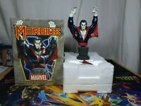 Morbius Marvel Mini-Bust Statue 2303/3000 Bowen Designs 2004 Aus Seller