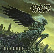 Vader -  Thy Messenger CD SEALED - Death Metal EP