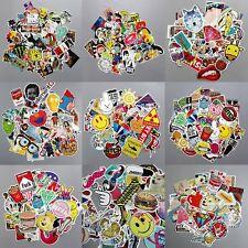 300 Stk / Set Aufkleber Stickerbomb Tuning Aufkleber Autoaufkleber Style Decals