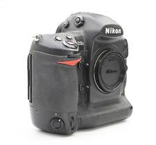 Nikon D3s Body + 357 Tsd. Auslösungen + Gut (219857)