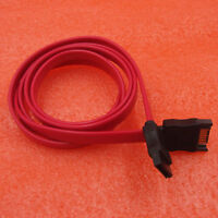 Extension Data Power Sync Adapter Cable 7P SATA Male to Female Cable High Speed