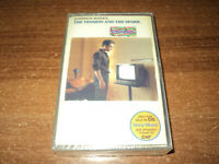DARREN HAYES - THE TENSION AND THE SPARK (new cassette) SAVAGE GARDEN