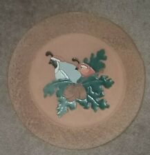 Hans Sumpf, Stan Bitters, 12''X3/4'& #039; Clay Pottery Paver