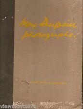 Photographs Max Dupain 1948 Sunbaker signed nudes beach Dobell Ure Smith Scarce
