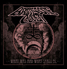 BRIMSTONE COVEN - What Was and What Shall Be (NEW*LIM. CD 300*US OCCULT DOOMROCK