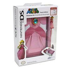 Super Mario Princess Peach Edition Universal DS Case (Nintendo DS/3DS/DS Lite)