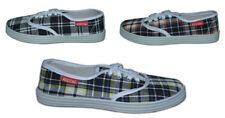Chaussures de tennis en toile pour garçon de 2 à 16 ans