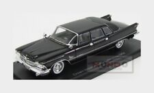 Chrysler Crown Imperial Ghia Limousine 1958 Black Neoscale 1:43 NEO46265 Model