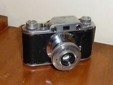 Vintage Italian 35MM Film camera FERRANIA CONDOR I Officine Galileo Leica copy