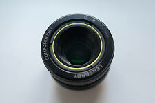 Lensbaby Composer Pro with Double Glass 50mm F/2.0 MF Lens For Nikon (and...