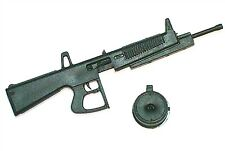 "Marauders 3.75"" Modular - AA12 Automatic Shotgun with Ammo Drum BLACK"