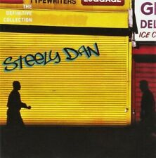 Steely Dan - The Definitive Collection #3314 (2006, Cd)