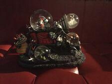 Walt Disney Auctions LE 500 NIGHTMARE BEFORE CHRISTMAS 10 TH ANNIVERSARY GLOBE
