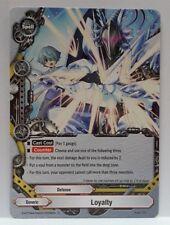 Future Card Buddyfight Loyalty X-BT04A-SS03/0055EN C N-Mint