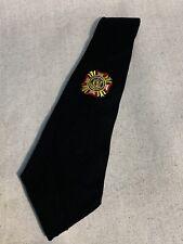 Vintage VFW Tie