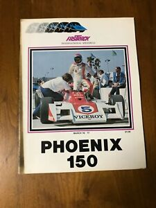 1974 Fastrack Phoenix 150   Speedway  Preview auto racing   extremely rare