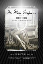 Mr. White's Confession (Paperback or Softback)