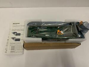 Netgear 2x40G QSFP+ Port Expansion Module 2x40GBASE-X M4300-96X APM402XL-10000S