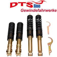 DTSline SX Gewindefahrwerk für VW Golf II 2, Jetta II 2 19E inkl. G60