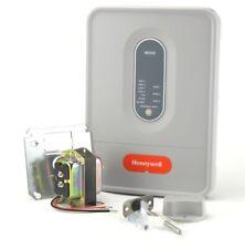 Honeywell TrueZONE Zoning Kit with Dats, Transformer and HZ322 Panel