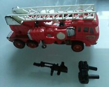 Inferno - 1984 Vintage Original Hasbro G1 Transformers Action Figure Fire Truck