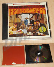 The Beau Brummels 66 CD Warner Bros. Sal Valentino San Francisco