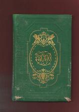 Libro Premio Raccontini per Fanciulli e Fanciulle Isabella Scopoli Biasi 1887