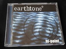 Earthtone Nine - Hi-Point (CD 2000) 9 TWIN ZERO THE BLUEPRINT ONE MINUTE SILENCE