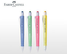 Faber-Castell Poly Matic Mechanical Pencils Automatic 0.5mm - Long Eraser